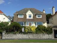 Detached house in Maesdu Avenue, Llandudno