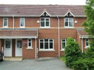 Terraced home for sale in Wainwright Close...