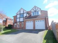 4 bed Detached home in Gwynant, Old Colwyn