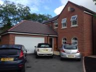 4 bed Detached home to rent in 16 Lon Lafant