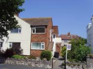 Flat to rent in 61 Llandudno Road...