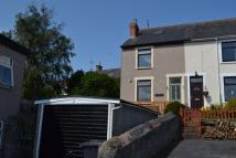 Terraced property in Bryn Tirion...