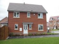 semi detached home in 1 Lon Pedr...