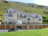 F6 Gogarth Morfa Flat to rent