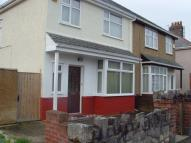 semi detached property in 1 Bryn Marl Road...