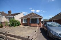 Detached Bungalow to rent in Dean Street, Loughborough