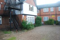 Apartment to rent in High Street, Syston