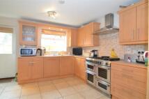 Detached house to rent in Swan Close, Glen Parva