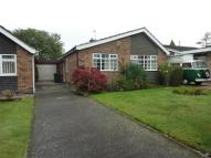 2 bedroom Detached Bungalow in Leconfield Road...