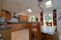 Flint Lane Detached house for sale