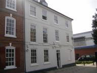 2 bedroom Apartment in Rectory Place...