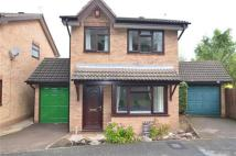 Detached house to rent in Kelcey Road, Quorn