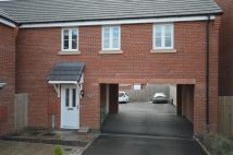 property to rent in Aitken Way, Loughborough