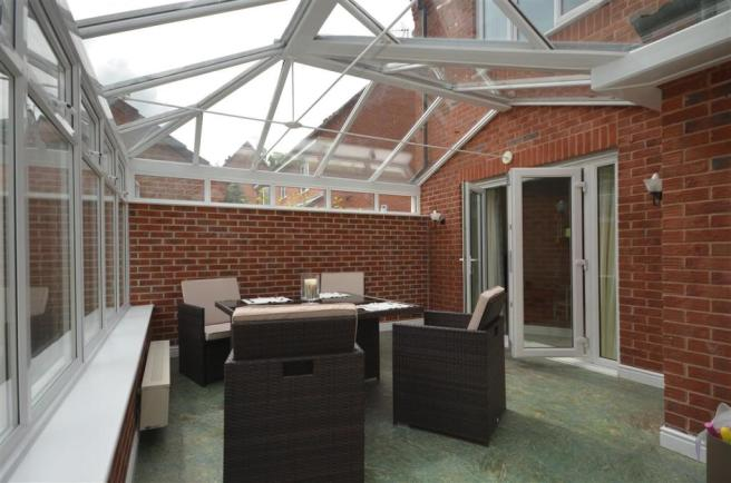 Conservatory Cont.