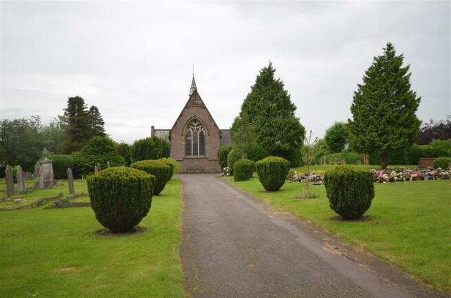 Cotes Road Church