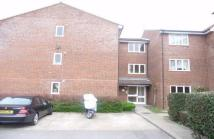 Flat in Dehavilland Close...