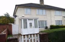 semi detached house in Ely Road, HOUNSLOW...