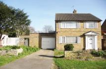 3 bed Detached house for sale in Hatton Road, FELTHAM...