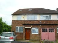 4 bed semi detached house for sale in Harte Road, Hounslow...
