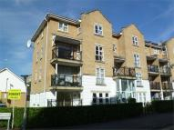 2 bed Apartment to rent in Highfield Road, Feltham...