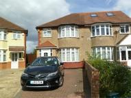 3 bed semi detached house to rent in Cardington Square...