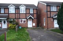2 bedroom End of Terrace property for sale in Yale Close, HOUNSLOW...