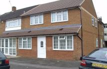 Maisonette to rent in LONDON ROAD, ASHFORD...