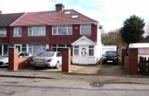 Beeston Way semi detached property for sale