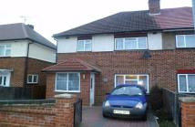 semi detached home for sale in Dudley Road, FELTHAM...