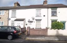 2 bed Terraced property in Orchard Road, HOUNSLOW...