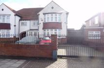 Great South West Road Detached property for sale