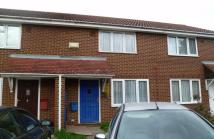 2 bed Terraced house to rent in WRAYSBURY CLOSE...