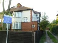 1 bedroom Maisonette in Staines Road, Feltham...