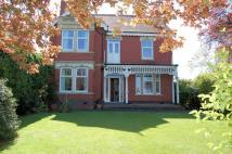 4 bed Detached house in Reservoir Road...
