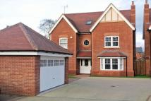 6 bed Detached property in 25 Barnwood Road...
