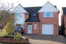Detached home for sale in Lansdown Road, Gloucester
