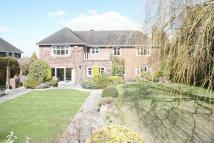 Detached house for sale in Pirton Lane, Churchdown...