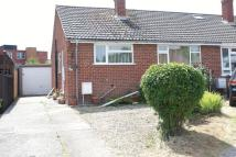 Semi-Detached Bungalow for sale in Brookfield Lane...