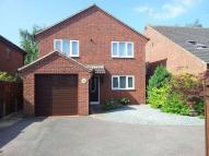 4 bed Detached house for sale in Parton Road, Churchdown...