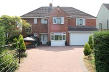 5 bed Detached house in Barnwood Avenue...