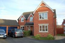 4 bedroom Detached property for sale in Cadbury Close...