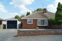 2 bedroom Semi-Detached Bungalow in Lea Road, Brockworth...