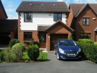 3 bedroom Detached house in Grierson Close...