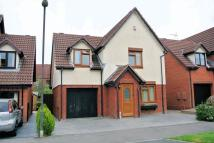 Detached house for sale in James Way,  Hucclecote...
