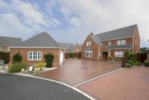 4 bedroom Detached property for sale in L'Isle House Drayton...