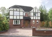 5 bedroom Detached home in The Cedars Stakenbridge...