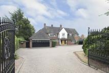 'The Orchard' 26 Newfield Road Detached house for sale