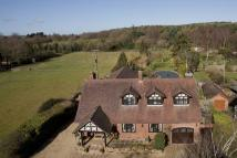 4 bedroom Detached property in The Gables, Blakeshall...