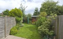 2 bed Terraced house for sale in Woodhouse Orchard...