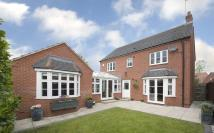 Detached property for sale in 33 Chestnut Drive...